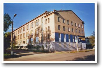 Верещагинская трикотажная фабрика